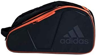 adidas Paletero Pro Tour 2020 Naranja, Adultos Unisex, Orange, Talla Única