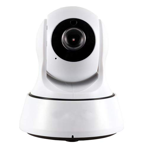 1080P WiFi Security Camera Alarm Motion/Face Detection Auto Tracking Surveillance Camera Indoor Pan/Tilt Audio TF Card 2MP Wireless Camera for Baby/Pet/Elder