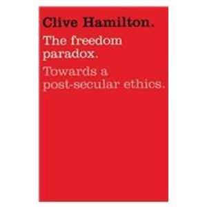 Read Online The Freedom Paradox: Towards a Post-Secular Ethics pdf epub