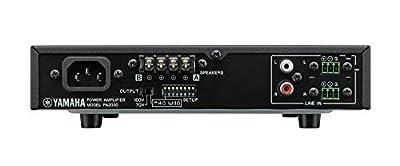 Yamaha PA2030 Switchable Compact Amplifier from Yamaha