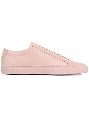 Leather Sneakers Women's Common 37012015 Projects Pink wgIUxXaPq