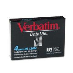 Verbatim 4MM DDS Data Cartridge