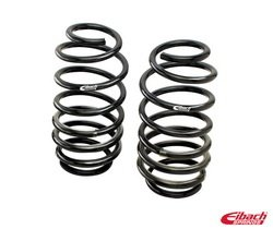 Pro-Truck System Lowering Kit Incl. Front/Rear Coil Springs Front Torsion Keys Are Adjustable