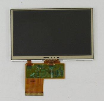 40X7116 Lexmark Display 4.3 Touchscreen cs510de c792de c792dte mx410de mx511de mx511dte cx410de c748de c748dte mx410de mx511dte c925dte c925de by Lexmark