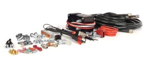 - COMP Cams 820211B Nitrous System (Zex Wet Blk W/O Bottle)