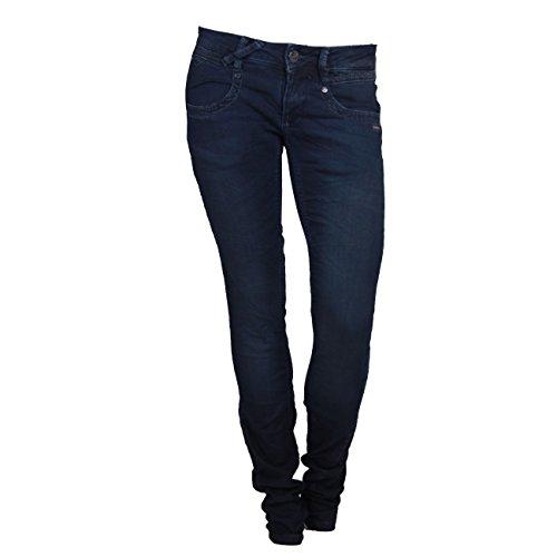 Donne Denim Denim Oleoso Lavare Gang Nena jeans 5zqtw