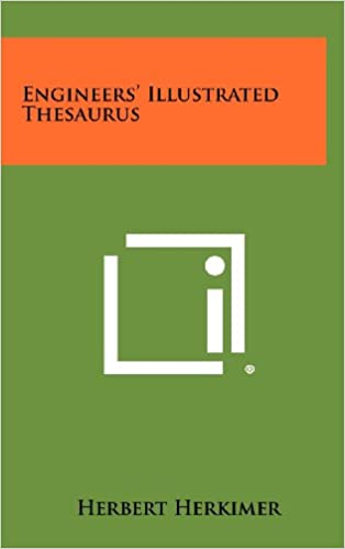 Engineers' Illustrated Thesaurus