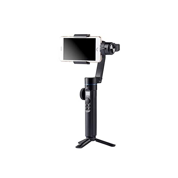 RetinaPix Sirui Swift M1 Gimbal for Smartphone