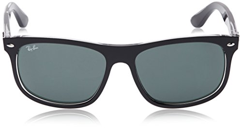 On Trasp Ban Sonnenbrille Black Matte Ray 4226 RB Top n08P6UP
