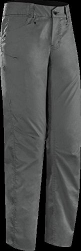 Arc'teryx A2B Commuter Pant - Men's Nautic Grey 30 by Arc'teryx