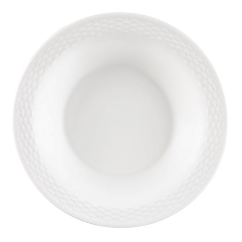 Wedgwood 0-01562-3690 Nantucket Bone China Pasta Plate