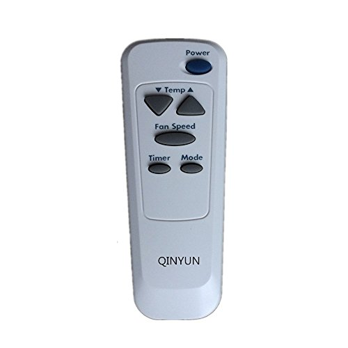 QINYUN Remote Control 6711A20034G For LG Air Conditioner LWHD1500ER RADS-151A by QINYUN (Image #4)