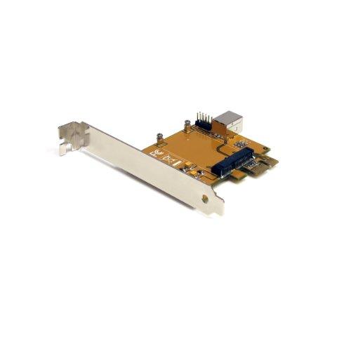 StarTech com Express Mini Adapter PEX2MPEX