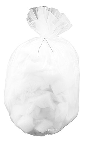 Autoclave Bags, 12 x 24 Inches, 1 1/4 mil Thick, 100 per Package by RPI