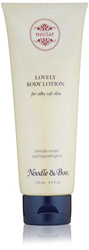 Noodle & Boo Nectar Lovely Body Lotion, 4.5 Fl Oz