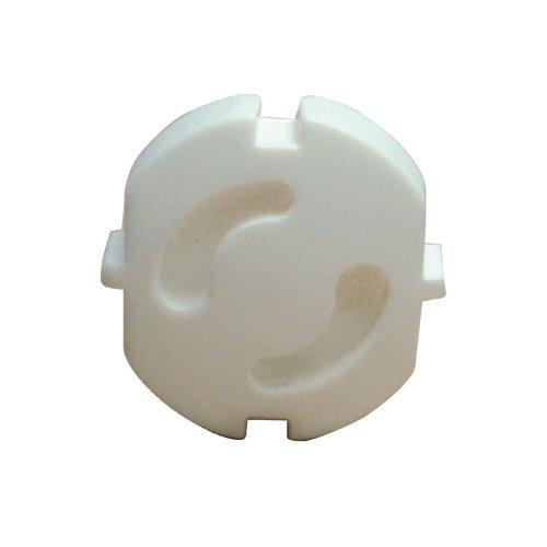 6er Dreambaby G140 Steckdosen-Kindersicherung Steckdosenschutz zum Einstecken