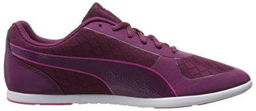 Purple Shoe Magenta Gem Soleil Womens Puma Dance Magen Modern qF00AS