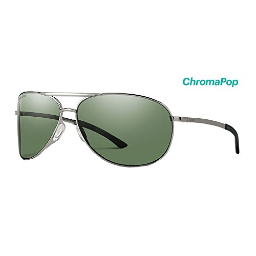 Smith Serpico 2 ChromaPop Polarized Sunglasses, - Serpico Polarized Smith Optics