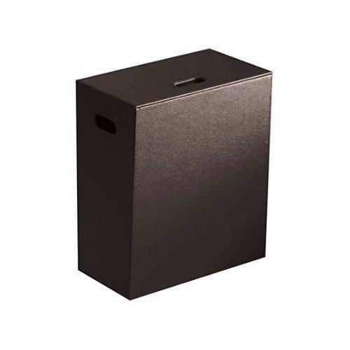 Gedy 1537-19 Laundry Basket 9.9 L x 17.4 W 9.9 L x 17.4 W Nameek/'s