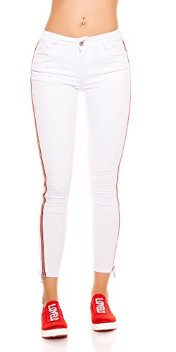 New Play Jeans - Donna Bianco