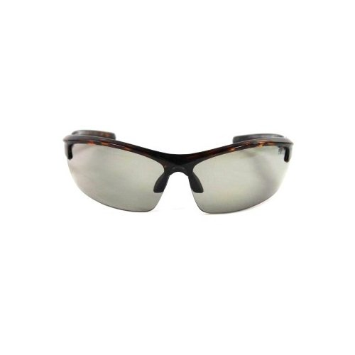 Cutter & Buck Sawgrass Polarized Golf Sunglasses, Tortoise