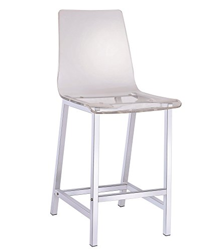Coaster Home Furnishings 100265 Acrylic