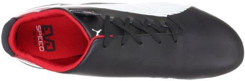 Puma Nero Sf Low Schwarz Sneaker 02 white Evospeed Uomo Black rxaPCwprqX
