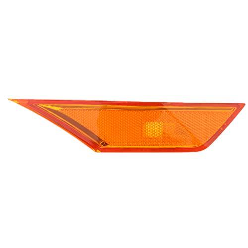 2x Fits Honda Civic MK8 Bright Xenon White Superlux LED Number Plate Light Bulbs