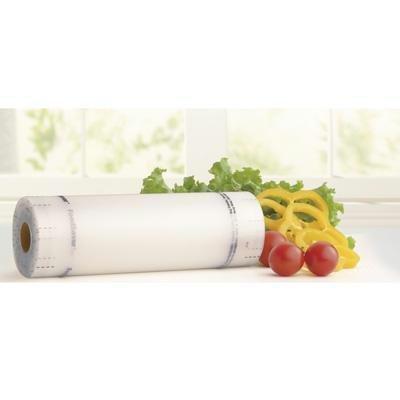 FoodSaver FSFSBF0534 8-Inch by 20-Feet Roll, 3 Rolls, Appliances for Home
