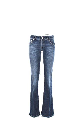 Jeans Donna No Lab 32 Denim Chris Sh0 Primavera Estate 2017