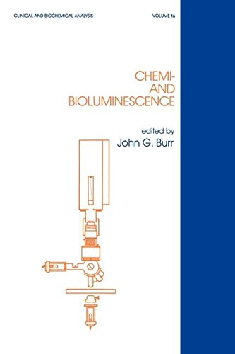 Chemi- and Bioluminescence (Clinical and Biochemical Analysis)