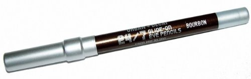 Urban Decay 24/7 Glide-On Eye Pencil ~ (Glimmering dark brown) Bourbon