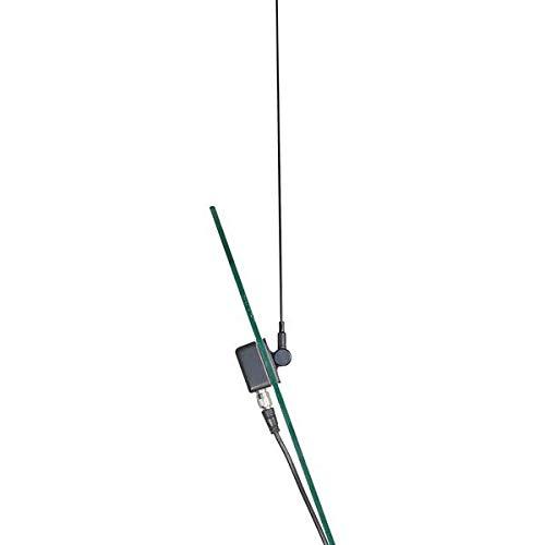 Tram 1189 Glass Mount Antenna w/PL259 (150-158MHz)