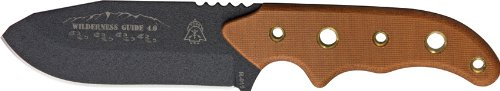 Knives Wilderness Guide Fixed Blade