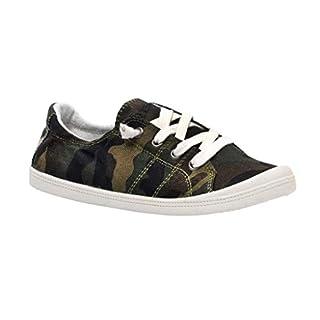 Cover Girl Reise Canvas Sneaker