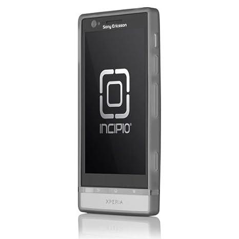 Amazon.com: Incipio NGP – Carcasa para Sony Xperia P – 1 ...