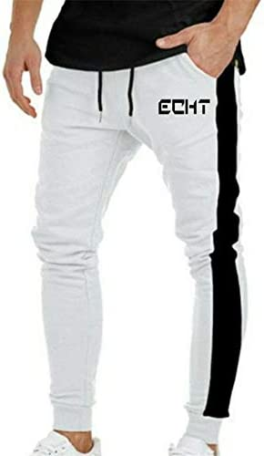 Pantalones de chándal para hombre, pantalones deportivos ...
