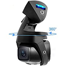 Dash Cam OnReal Magnetic Design 1080P Dash Camera with Night Vision 150 Degree Wide Angle Camera Lens 1.5 Inch Screen Sony Sensor and Motion Detection Parking Mode Loop Recording Function