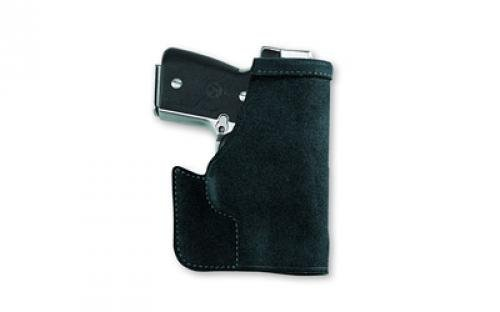 Galco Pocket Protector Pocket Protector Size PRO636B Holster, Black ()