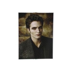 Twilight Jigsaw Puzzle Edward Pieces