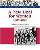 A New Deal for Women, Patience Coster and Pamela Walker, 160413934X