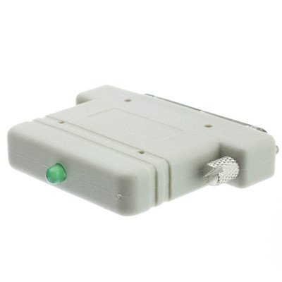 External Active SCSI Terminator with LED, VHDCI 68 Male, One End ( 5 PACK ) BY NETCNA by NETCNA