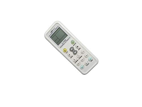 Universal Remote Control For feige borlerariete FEILU arvin aukia auxtec AMCORAIRE ALLSTYLE Air-con AEON AC A/C Air Conditioner