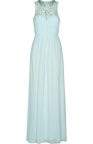 Sparkle Bridesmaid Dress - 9