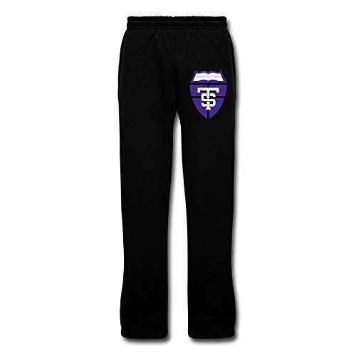 PKTWO Men's Running Sweaterpant Sports Pants