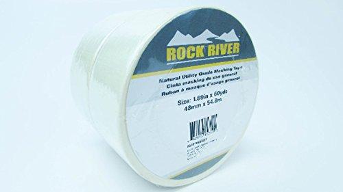Tan River Rock - 6