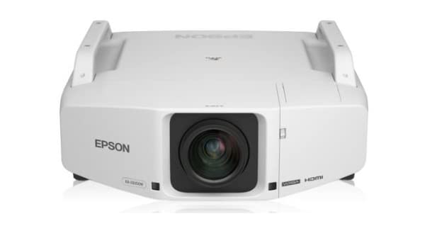 Epson EB Z8350WNL - Proyector LCD, 8500 ANSI lumens, 1280 x 800 ...