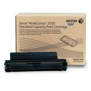 Xerox DMO STD Cap 5K, 106R01529
