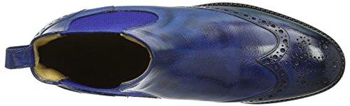 Blau blue 5 Bleu amp; blue Hamilton e Ela E Classiques Amelie Femme Classic Melvin Bottes Ls 64xqw60