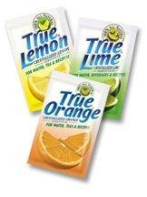 True Lemon, Lime & Orange Crystallized Fruit Assorted 192 ()